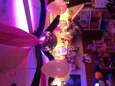 Merrells pj dance party.