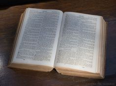 Bible Study:  How to Understand Any Passage of the Bible