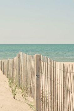 Beach via oh you pretty things