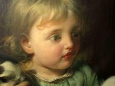 "Seymour Joseph Guy ""Child's Play"""