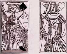 Renaissance Games: Playing Cards