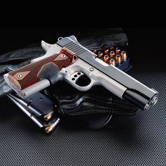 Kimber 1911 my next gun!!!