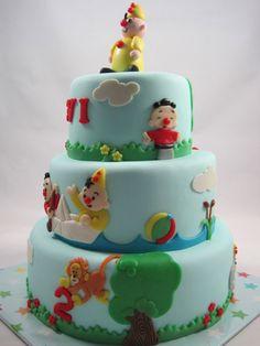 bumba cake - Google Search