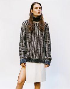 Maria & Emma - Matteo Montanari Inspiration for A/W 2015 collection