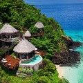 World's most beautiful island hotels