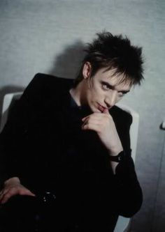Blixa He Has A Girlfriend, Goth Bands, Tv Movie, Goth Subculture, Goth Music, Gothic Culture, The Bad Seed, Nick Cave, Independent Music