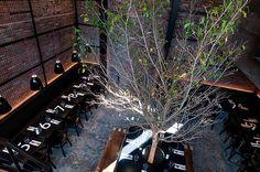 Restaurant Tartinery - NYC