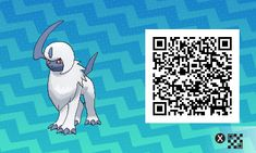 Pokémon Sol y Luna - 245 - Absol Pokemon Comics, Pokemon Rare, Pokemon Memes, My Pokemon, Pikachu, Pokemon Moon Qr Codes, Code Pokemon, Pokemon Fan Art, 3ds Games