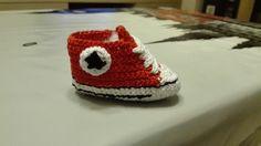 Allstart crochet