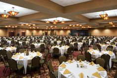 Reserve the Pine Crest Ballroom for your wedding reception venue. Located at The Lodge in Deadwood. Wedding Reception Venues, Wedding Locations, Wedding Ceremony, Our Wedding, Reception Ideas, Event Room, Wedding Brochure, Ballrooms, Convention Centre