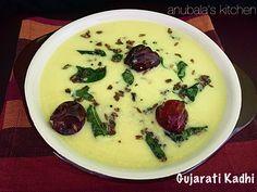 Gujarati Kadhi