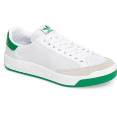 big sale 1d472 4f5df adidas Rod Laver Super Sneaker (Men)   Nordstrom