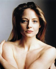 Jodi Foster    Most beautiful face of past and present list