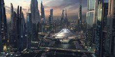 Έτσι θα είναι ο κόσμος το 2025 σύμφωνα με νέα έρευνα