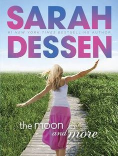 New Sarah Dessen