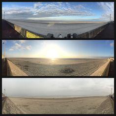 Fort Mahon beach