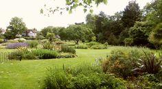 Roundwood Park Willesden NW10