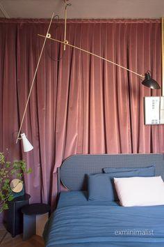 the ex-minimalist: The Visit