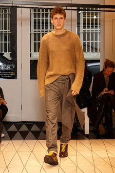 Chalayan   Menswear - Autumn 2017   Look 13