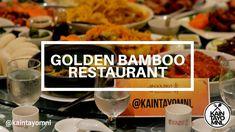 MAKATI EATS: Golden Bamboo Restaurant Peking Chicken, Soy Chicken, Crispy Chicken, Bamboo Restaurant, Chinese Restaurant, Vegetable Fried Rice, Fried Vegetables, Bamboo Menu, Santa Cruz Restaurants