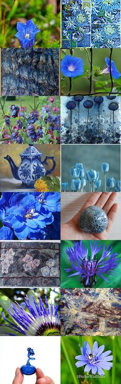 From Nature to Art by 3buu on Etsy--Pinned with TreasuryPin.com