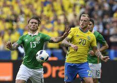 Republic of Ireland v Sweden - Group E: UEFA Euro 2016 - Pictures - Zimbio