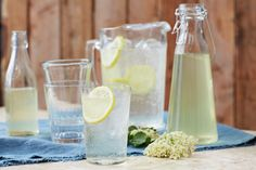 Everything you'll ever need to know about the heavenly elderflower and what to do with it – including how to make elderflower cordial step by step.