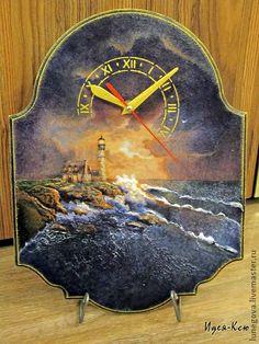 Часы `Буревестник`