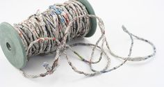 Yarn out of paper!