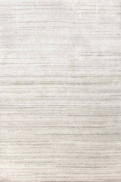 Icelandia White Hand Knotted Rug $2,872.00