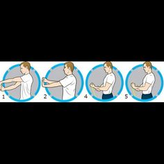 This simple hand and wrist exercise can help you beat CARPAL TUNNEL SYNDROME at work.  Stretching you hands and wrist along with little neck movement at regular intervals will increase the blood flow to these places and promote healing. Zena advices you to this this tomorrow at work.  http://ift.tt/1QVJIyZ…