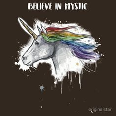 best unicorn drawing unicorn einhorn believe mystic rainbow bunt zeichnung pferd