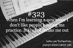 Yup #PianoProblems