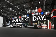 motor show stand - Google Search