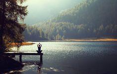 Melhore a sua qualidade de vida com a meditação Mindfulness (atenção plena).