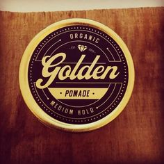 Hair Pomade, Opportunity, You Got This, Coding, How To Get, Free Shipping, Watch, Medium, Gold