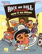 Rock and Roll Forever by John Jacobson & ... | J.W. Pepper Sheet Music - an idea for summer program
