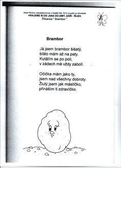 Pracovní listy - Rosničanda - MŠ Pardubice-Rosice/L Bullet Journal