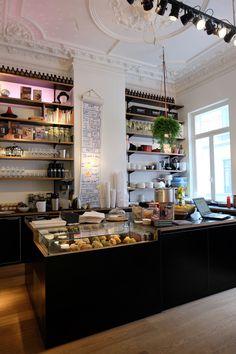 Maren von http://minzawillsommer.blogspot.de/2015/02/kochen-und-essen-in-gent.html  Minza will Sommer: Kochen und Essen in Gent