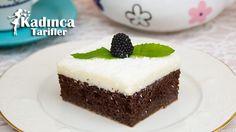 Kakaolu Gelin Pastası Tarifi | Kadınca Tarifler | Kolay ve Nefis Yemek Tarifleri Sitesi - Oktay Usta