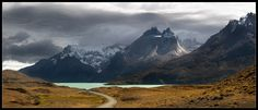 Chile by Victoria Rogotneva, via Chile, Planets, Beautiful Pictures, The Incredibles, Mountains, Landscapes, World, Victoria, Nature