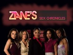 Zane sex chronicles season 2 free online episodes