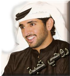 prince of dubai sheikh hamdan fazza3 by minayy, via Flickr