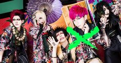 """amanjaku drummer Taku will leave the band after March 13th due to family reasons. amanjaku (アマンジャク。) Formed:May 27th 2016 Note: started as limited period project """"kikenbunshi"""" Vocal: a…"""