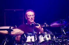 Drum Masters : The Total Genius Of Vinnie Colaiuta - InfoBarrel