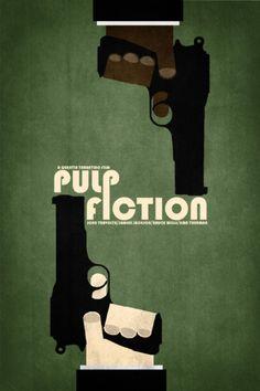 Pulp Fiction Vintage l Ignaccolo & Co. Estudio de Comunicación Digital & SocialMedia l Redes Sociales 3413316009