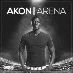 Akon - Arena (2016)