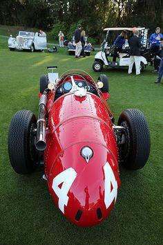 Maserati 250F 1955 3
