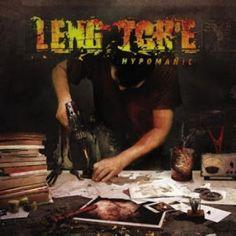 brutalgera: Leng Tch'e - Hypomanic (2010), Deathgrind