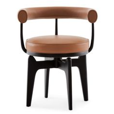 Indochine chair by Charlotte Perriand